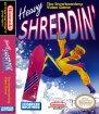 Heavy Shreddin' (Nintendo NES (NSF))