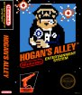 Hogan's Alley (Nintendo NES (NSF))