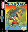 Hydlide (Nintendo NES (NSF))