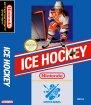 Ice Hockey (Nintendo NES (NSF))