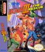 Ikari III - The Rescue (Nintendo NES (NSF))