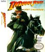 Indiana Jones and the Last Crusade (Nintendo NES (NSF))