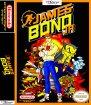 James Bond Jr. (Nintendo NES (NSF))