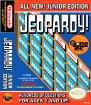 Jeopardy! - Junior Edition (Nintendo NES (NSF))