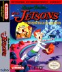 Jetsons, The - Cogswell's Caper (Nintendo NES (NSF))