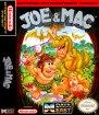 Joe & Mac - Caveman Ninja (PAL) (Nintendo NES (NSF))