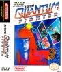 Kabuki Quantum Fighter (NTSC) (Nintendo NES (NSF))