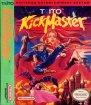 Kick Master (Nintendo NES (NSF))