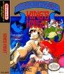King's Knight (Nintendo NES (NSF))