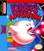 Kirby's Adventure (Nintendo NES (NSF))