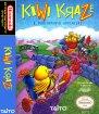 Kiwi Kraze - A Bird-Brained Adventure! (Nintendo NES (NSF))