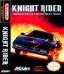 Knight Rider (Nintendo NES (NSF))