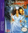 Krion Conquest, The (Nintendo NES (NSF))