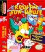 Krusty's Fun House (Nintendo NES (NSF))