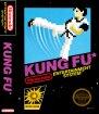 Kung Fu (Nintendo NES (NSF))