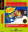 Kung-Fu Heroes (Nintendo NES (NSF))