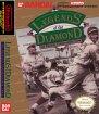 Legends of the Diamond - The Baseball Championship Game (Nintendo NES (NSF))