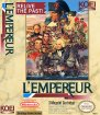 L'Empereur (Nintendo NES (NSF))