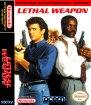 Lethal Weapon (Nintendo NES (NSF))