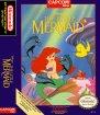 Little Mermaid, The (Nintendo NES (NSF))