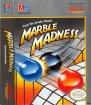 Marble Madness (Nintendo NES (NSF))
