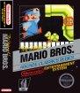 Mario Bros. (Nintendo NES (NSF))