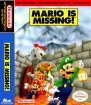 Mario is Missing! (Nintendo NES (NSF))