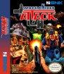 Mechanized Attack (Nintendo NES (NSF))