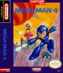 Mega Man 4 (Nintendo NES (NSF))