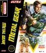 Metal Gear (Nintendo NES (NSF))