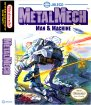 Metal Mech - Man & Machine (Nintendo NES (NSF))