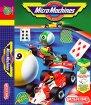 Micro Machines (Nintendo NES (NSF))