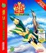Mig 29 Soviet Fighter (Nintendo NES (NSF))