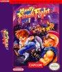 Mighty Final Fight (Nintendo NES (NSF))