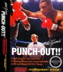 Mike Tyson's Punch-Out!! (Nintendo NES (NSF))