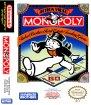 Monopoly (Nintendo NES (NSF))