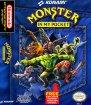 Monster in My Pocket (Nintendo NES (NSF))