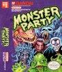 Monster Party (Nintendo NES (NSF))