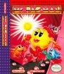 Ms. Pac-Man (Nintendo NES (NSF))