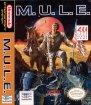 M.U.L.E. (Nintendo NES (NSF))