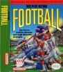 NES Play Action Football (Nintendo NES (NSF))