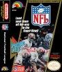NFL (Nintendo NES (NSF))