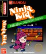 Ninja Kid (Nintendo NES (NSF))