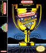 Nintendo World Championships 1990 (Nintendo NES (NSF))
