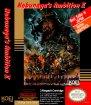 Nobunaga's Ambition II (Nintendo NES (NSF))