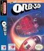 Orb 3-D (Nintendo NES (NSF))