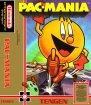 Pac-Mania (Nintendo NES (NSF))