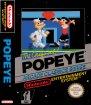 Popeye (Nintendo NES (NSF))