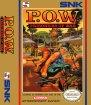 P.O.W. - Prisoners of War (Nintendo NES (NSF))