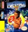 Power Punch II (Nintendo NES (NSF))